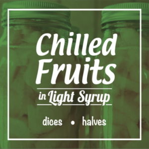 Chilled Fruit Solids